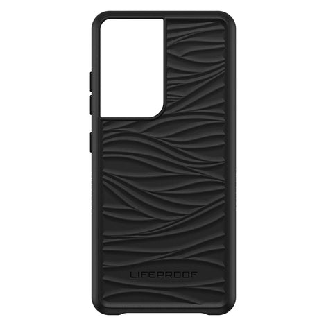 "LIFEPROOF Wake Sustainable Slim Case For Galaxy S21 Ultra 5G (6.8"") - Black"
