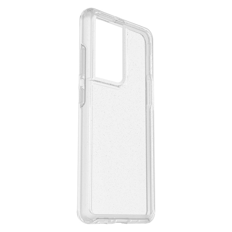 Otterbox Symmetry Clear Case - For Samsung Galaxy S21 Ultra 5G - Stardust