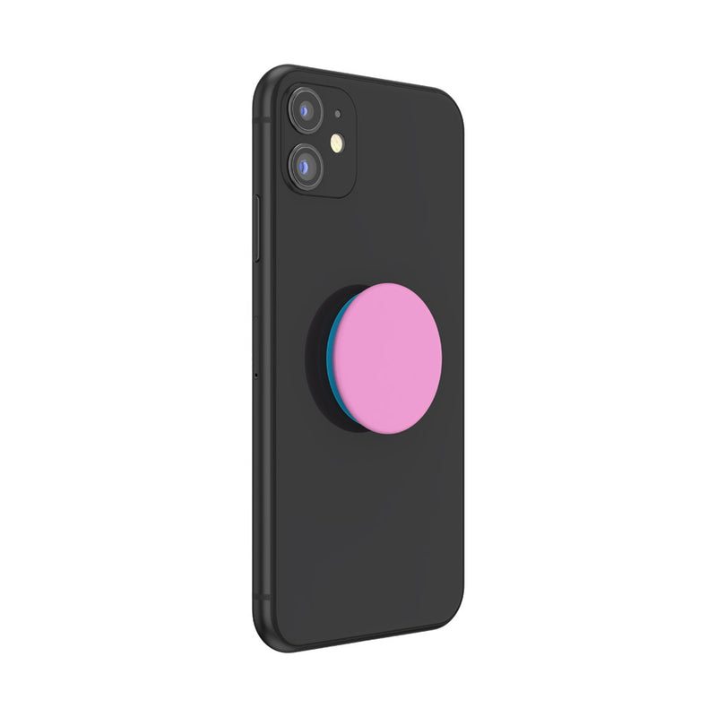 Popsockets PopGrip (Gen2) - Pastel Brights Colorblock Pink