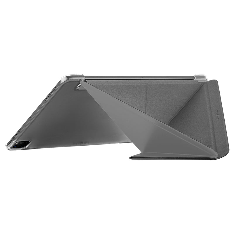 Case-Mate Multi Stand Folio Case - For iPad Pro 11.0 (2021 3rd gen)-Grey