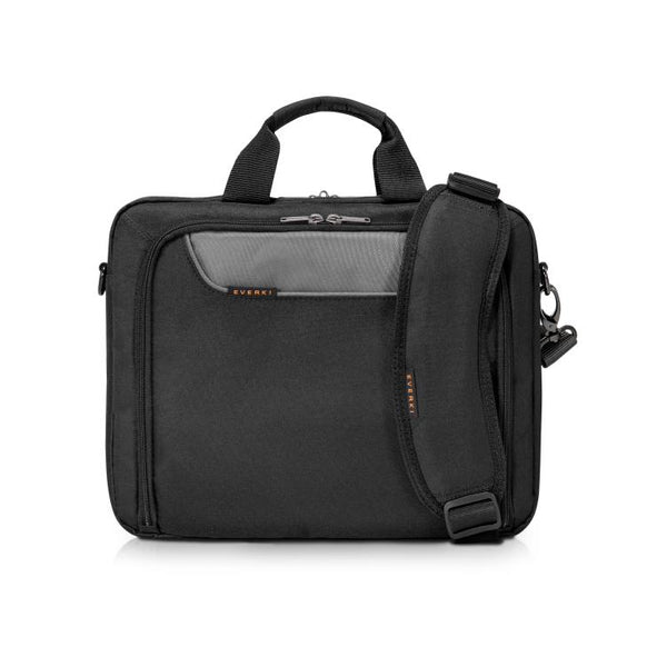 Everki 14' Notebook Case Advance, Non-Slip Shoulder Pad