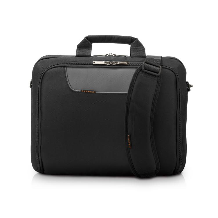 Everki 17 inch Advance Compact Briefcase bag for Laptop and Macbook Pro