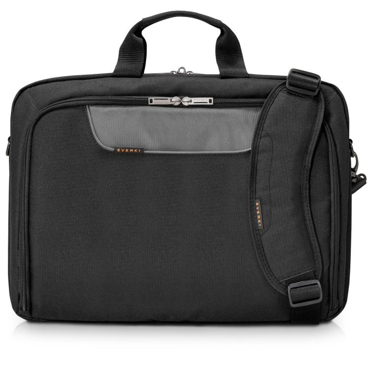 Everki 18.4 inch Advance Compact Briefcase bag for laptop and macbook pro