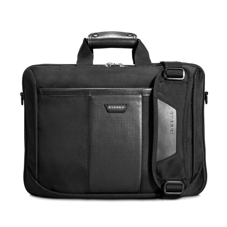 Everki 17.3 inch Versa Checkpoint Friendly Briefcase bag for laptop and macbook pro