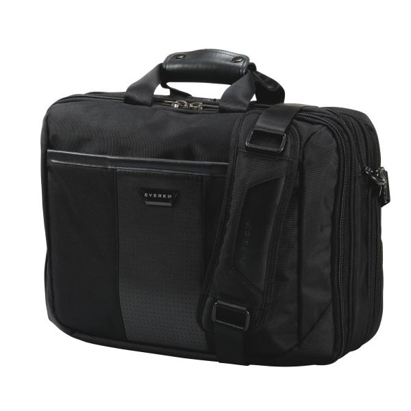 Everki 16 inch Versa Checkpoint Friendly Briefcase bag for laptop and macbook pro