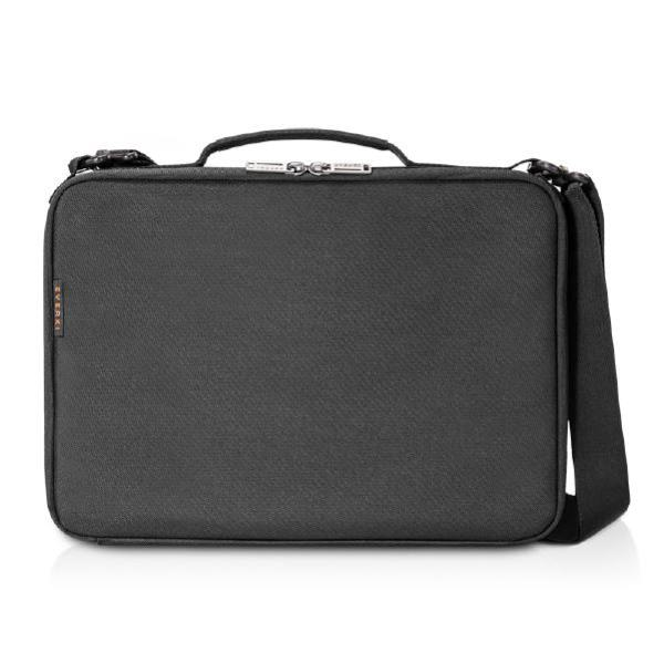 "Everki 13.3"" Hard Shell Case for Laptops EVA Hard Case"
