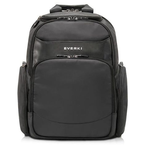Everki Suite Premium 14 Inch Compact Checkpoint Friendly Laptop Backpack