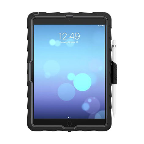 "Gumdrop Hideaway Rugged iPad 10.2 Case Designed for: Apple iPad 10.2"" 2019 7th Gen (Models: A2197, A2228, A2068, A2198, A2230)"