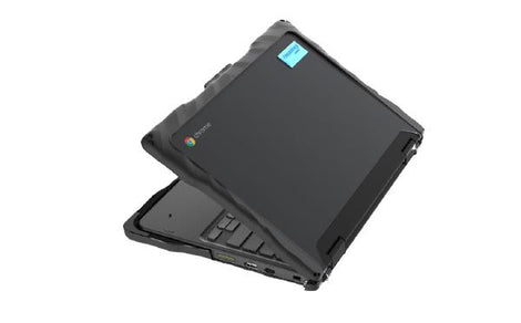 Gumdrop DropTech Lenovo 300E GEN 2 Chromebook case - Designed for: Lenovo 300E GEN 2 MTK (MediaTek) (VPN: 81MB000JAU)