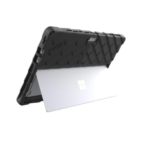 Gumdrop DropTech Surface Pro 7 Rugged Case - Designed for Microsoft Surface Pro 7, Surface Pro 6, Surface Pro 4, Surface Pro 5, Surface Pro LTE