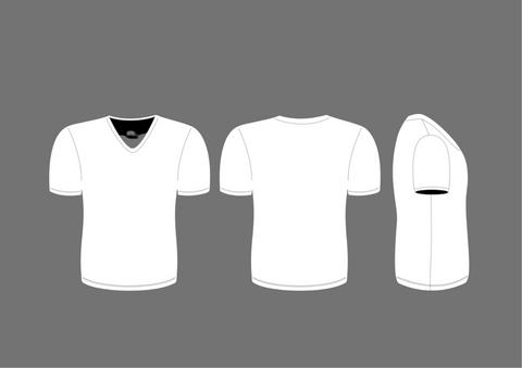 Customisable Sublimation T-shirts