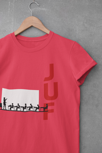 Crew neck T-Shirt (JUF)