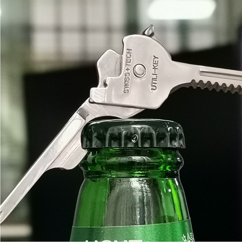 Key- 6 in 1 Tool opening Bottle
