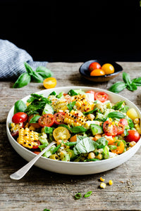 Roasted Corn Salad - $14.99/16oz Container