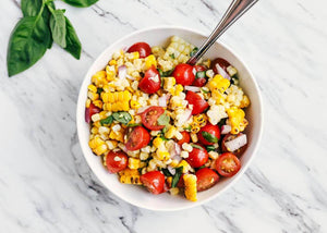 Shaved Corn Salad - $11.99/16oz