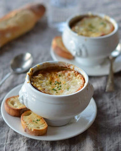 French Onion Soup - $12.99/32oz