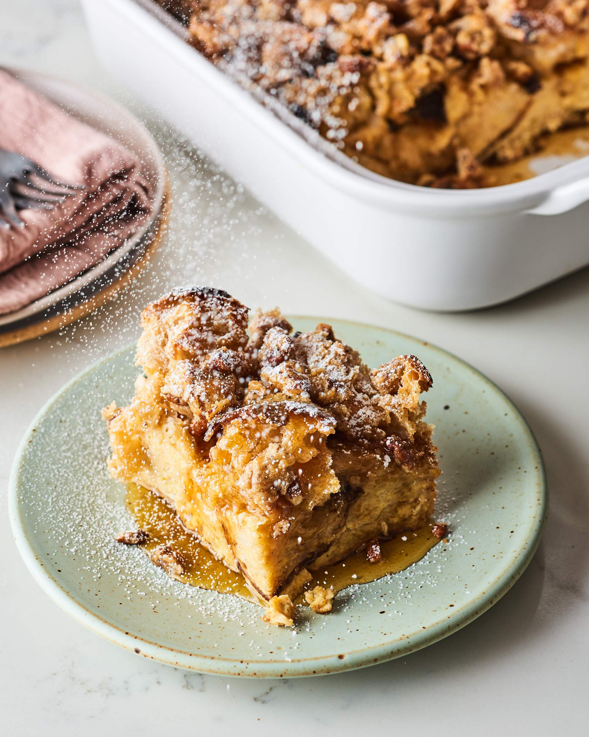French Toast Casserole - $14.99/9x13
