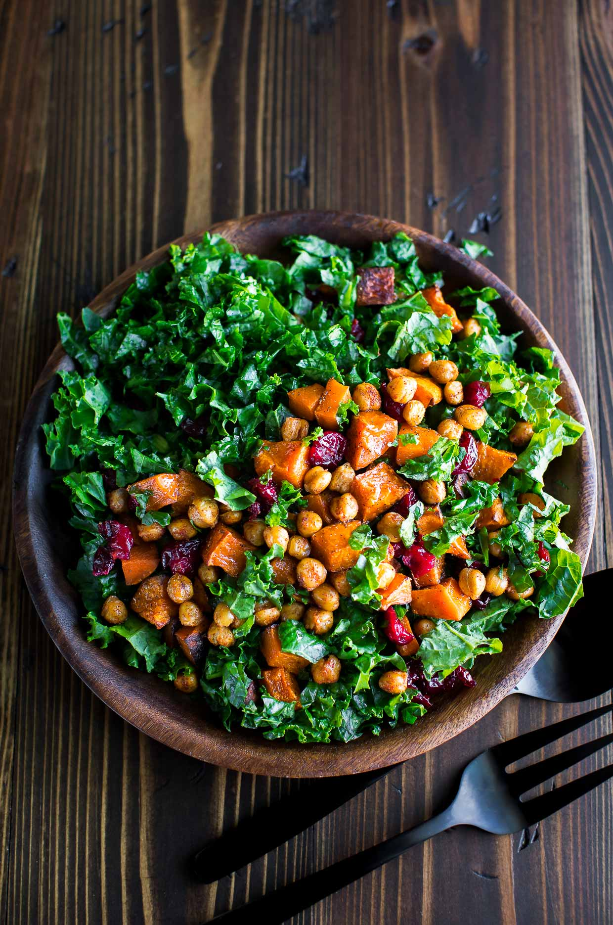 Spicy Kale Salad - $14.99/9x13 Pan