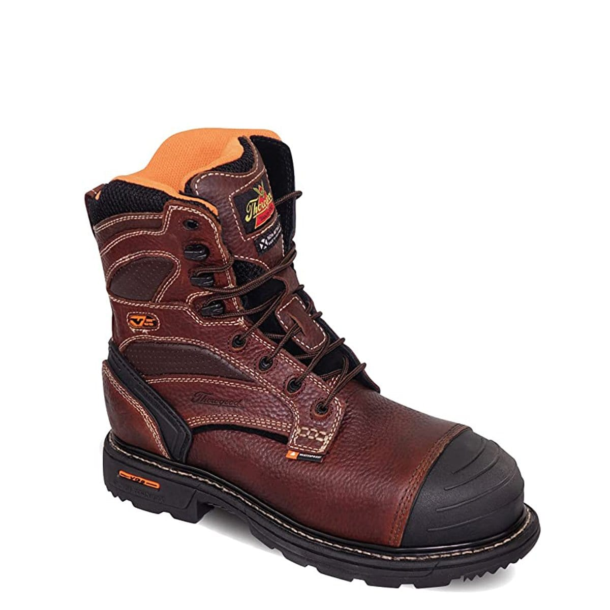 Thorogood GEN-Flex3 8in Waterproof Insulated Composite Safety Toe Boots 804-4459