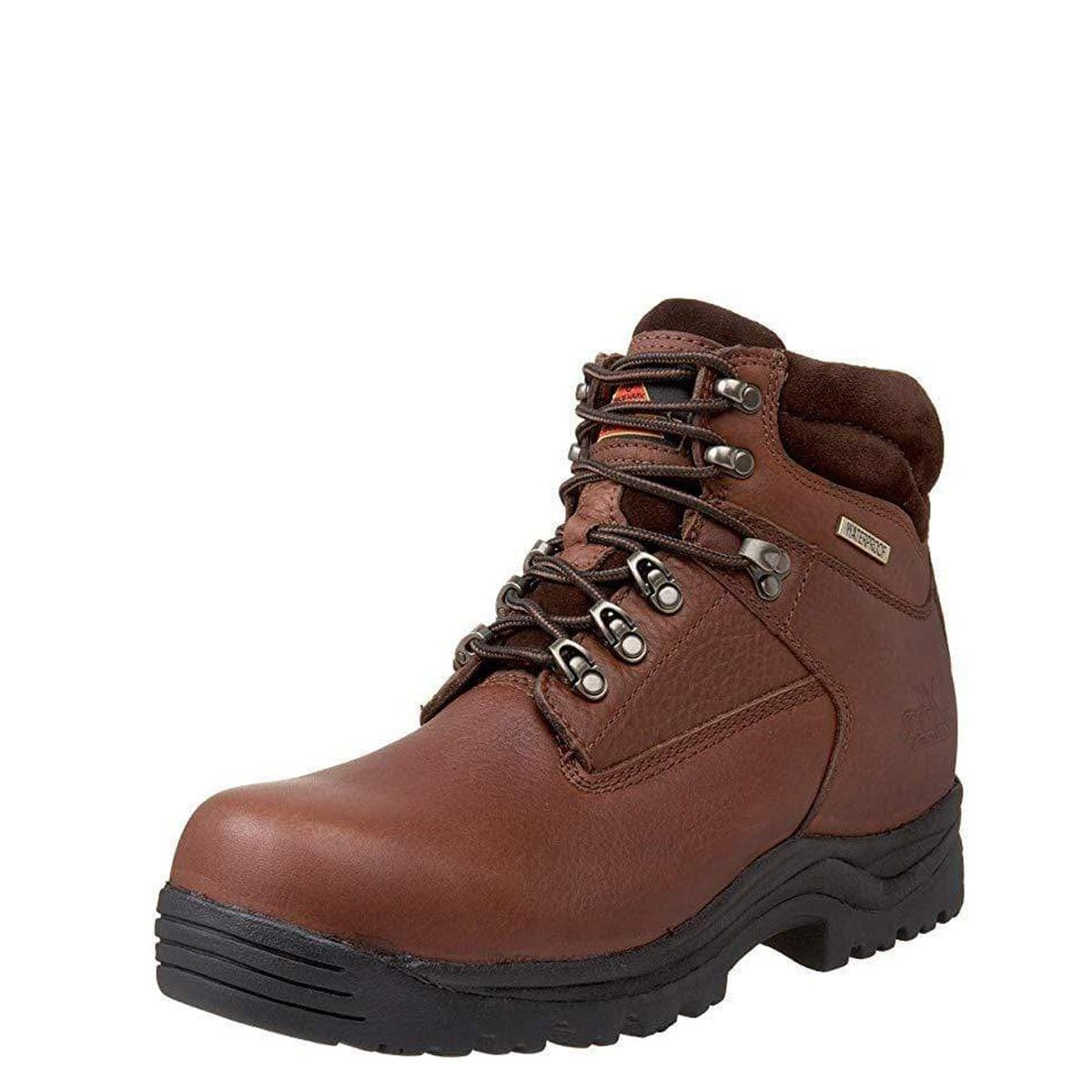 Thorogood Waterproof 6in Composite Oblique Toe Hiker Boots 804-4900