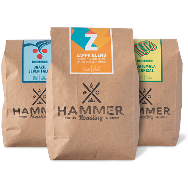 Hammer Foundation Bundle
