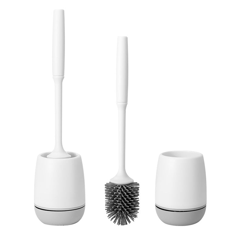 Anti-Bacterial Toilet Brush