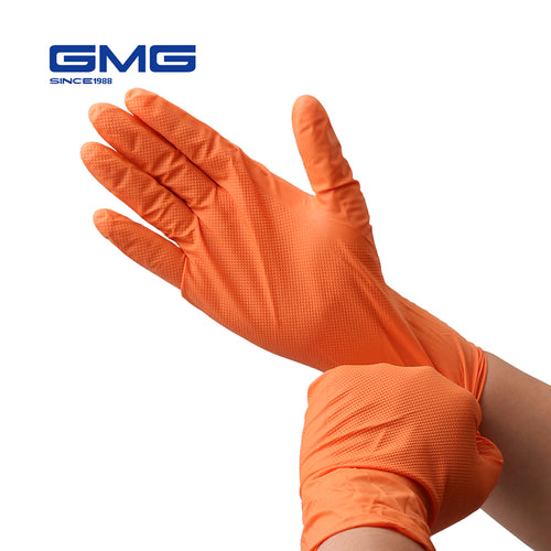 Waterproof Protective Gloves 100Pcs