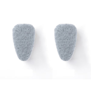2-in-1 Double Scrubber