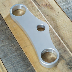 Custom Made Billet Triple Clamp (For Any Fork)
