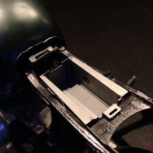Under Seat Electronics Tray (SHALLOW) CB350 CL350 - Cognito Moto