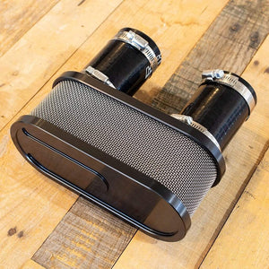 XS650 & XJ650 Air Intake Box