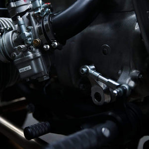 BMW Offset Shifter Arm - (4 speed)