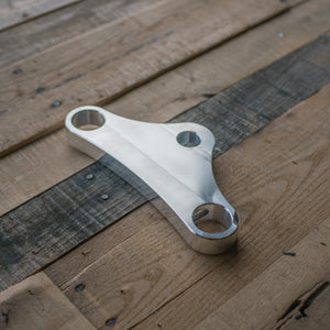 Billet Top Triple Clamp CB450, CB500T & CB750K 69-76