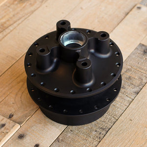 STREET TWIN / STREET CUP LACE CONVERSION REAR HUB