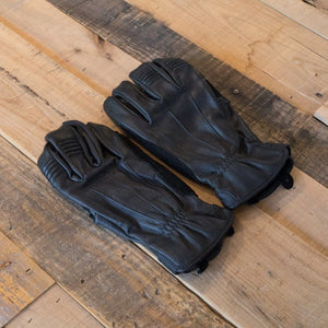 Biltwell Work Gloves - Black