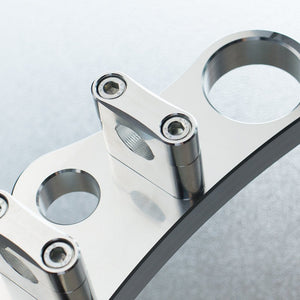 GSX-R Billet Top Tree with Risers 2006-2014 GSX-R600 & GSX-R750, 2005-2006 GSX-R1000