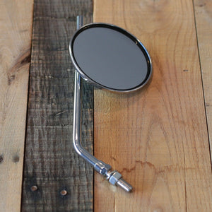 Clamp-On Mirror