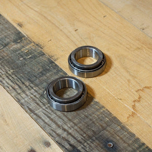 GSX-R Fork on CB750 1969-1978 Conversion Bearings