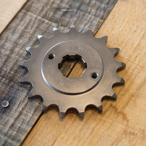 17 Tooth Sprocket 520 Chain for CB750 CB550 CB500T