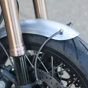 Aluminum Fenders with Mounting Brackets for GSX-R