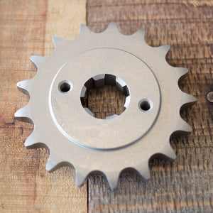 17 Tooth Sprocket 530 Chain for CB750 CB550 CB500T