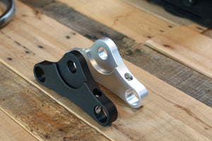 Billet Top Triple Clamp RD400 Yamaha - Cognito Moto