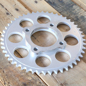 "3/8"" (9.5mm) Rear Offset Sprocket and Spacer Combo for CB750 & CB650"
