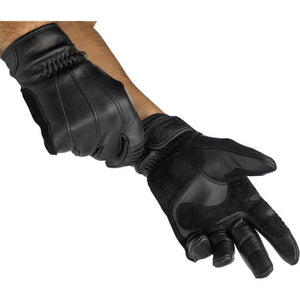 Biltwell Work Gloves - Black - Cognito Moto