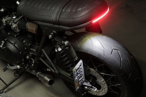 Triumph LED Brake Light / Turn Signal Frame Loops