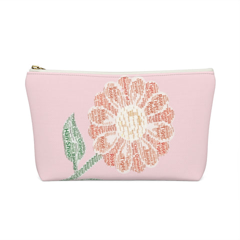 The Romance of Tiger and Rose CDrama Merch Accessory Pouch
