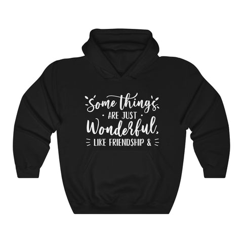 Nothing But Thirty CDrama Merch Friendship And Chocolate Cake Hoodies