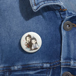 The Untamed Musical Duet Custom Pin
