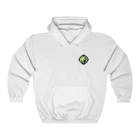 The King's Avatar Gaming Hoodie Team Tiny Herb