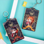 The King's Avatar CDrama Merch ID Card Pass Holder